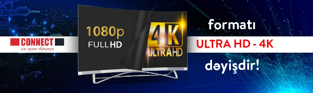 New ULTRA HD-4K tariff plan!