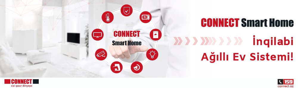 Connect Smart Home
